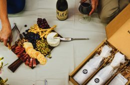 The Wine Gallery - Wine Subscription
