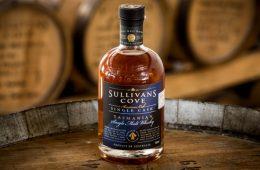 Sullivans Cove American Oak Tawny