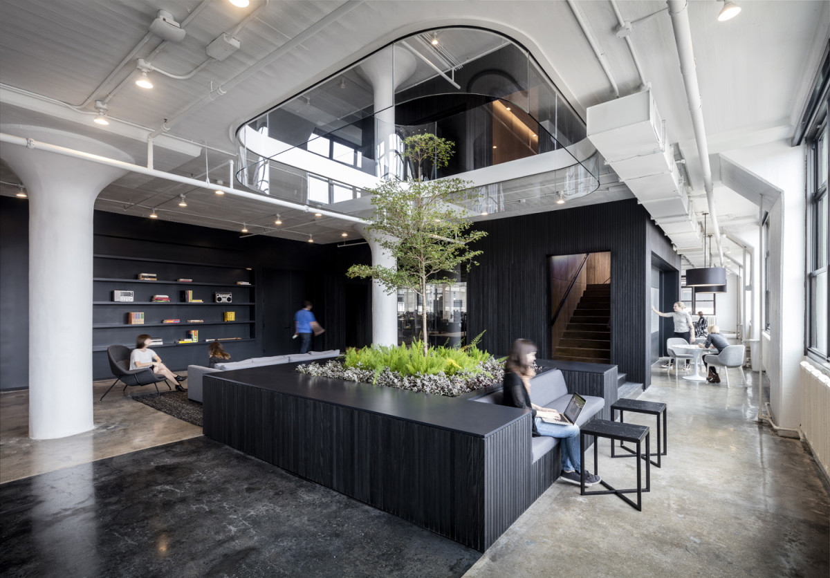 Squarespace New York Office