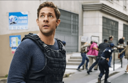 Tom Clancy's Jack Ryan - Prime Video