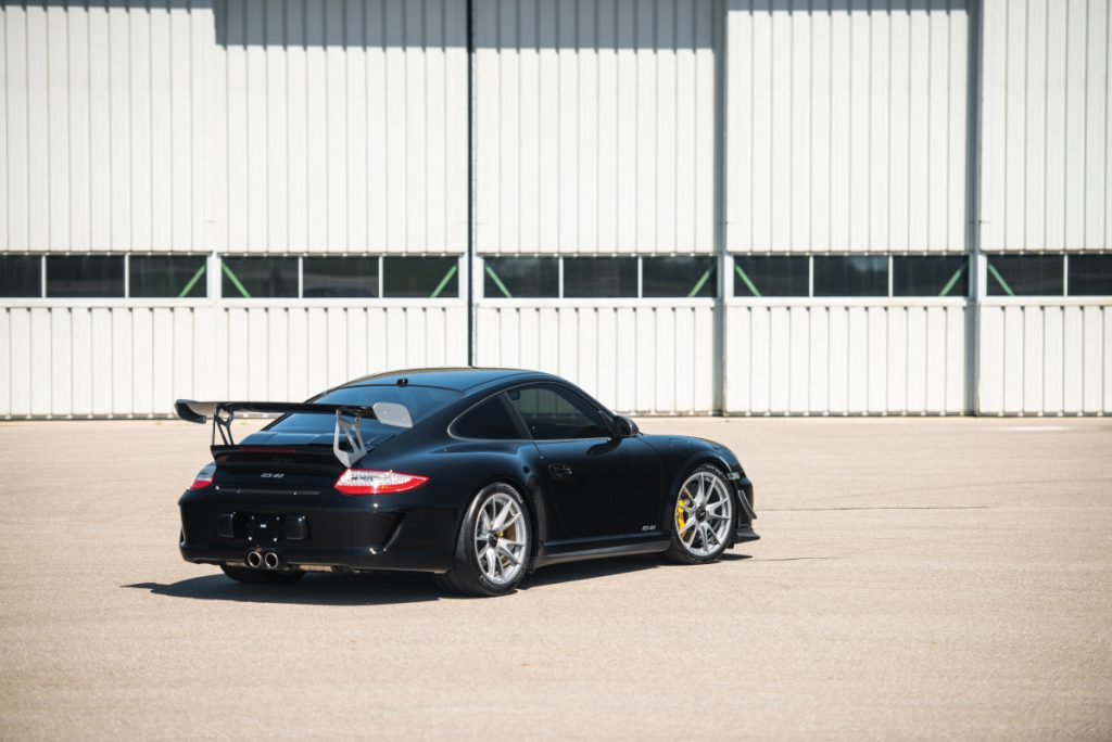 Jerry Seinfeld's Incredible Porsche 911