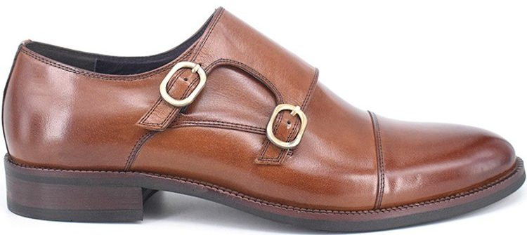 Best gifts for men: Monk Strap Shoes