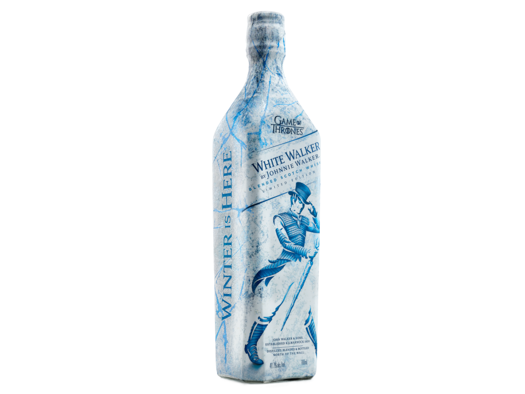 White Walker Scotch