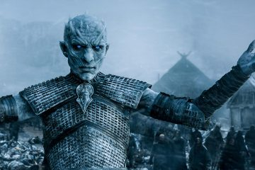 Game of Thrones - White Walker